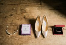 To the Love of My Life | Kit + Christie by Kinema Studios