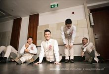 WEDDING OF FENDY & JEANY by Sofitel Bali Nusa Dua Beach Resort