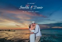 The Story of I & D by I Love Bali Photography