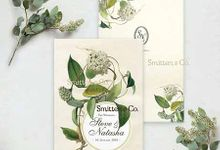 Botanical by Smitten & Co.
