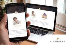 Venti 13 by LIfegreet Online Invitation