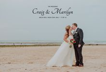 The Story of C & M by I Love Bali Photography