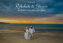 The Story of R & S by I Love Bali Photography