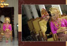 Rara & Fajri by Expose Wedding Photography