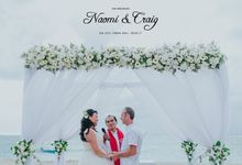 The Story of N & C by I Love Bali Photography