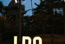 WEDDING OF FRENKY & ELLEN by Sofitel Bali Nusa Dua Beach Resort