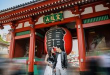PRE - WEDDING RAY & TASIA BY HENOKH WIRANEGARA by All Seasons Photo
