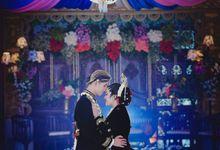 Ayik & Yudha Wedding by Faust Photography