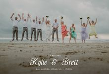 The Story of K & B by I Love Bali Photography