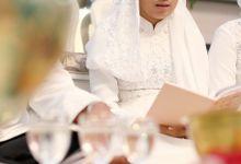 Wedding Raisha & Trendy by Rana Creative Visual