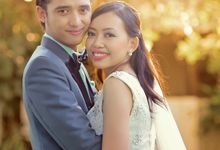 Kristofer and Jessica Wedding by Lights and Flair Wedding Photography