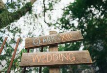 Celebrating Clark & Xiu by Fabulous Moments