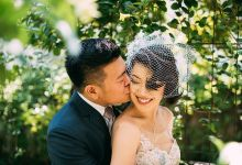 Paul and Karen by elitemakeupartistsinc