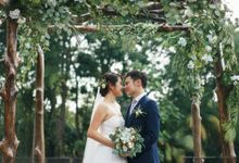 The Wedding of Jay & Caryn by Fabulous Moments