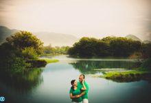 Engagement sesaion by Dedi photography