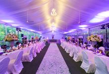 Weddings in the Park by Hotel Fort Canning