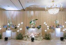 Grand Hyatt Jakarta 2019 07 06 by White Pearl Decoration