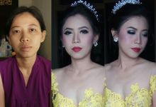 Before and After by SM Studio Bali