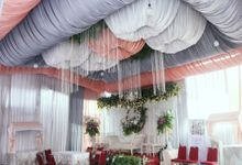 Paket Khitanan Bayu by Geeta Wedding Entertainment
