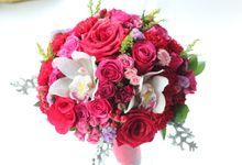 Jardin Flowers by Jardin Flowers