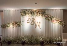 Le Meridien 2018 10 07 by White Pearl Decoration