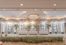 Shangrilla Indonesia Room 2019 02 02 by White Pearl Decoration