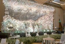 The Westin 2019 04 07 by White Pearl Decoration