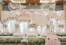 Double Tree By Hilton 2019 06 29 by White Pearl Decoration