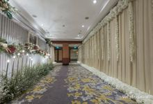 Borobudur Hotel 2018 09 15 by White Pearl Decoration