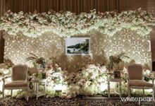 Kempinski Grand Ballroom 2017 12 17 by White Pearl Decoration