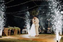Alan & Vilza Wedding by The Haven Suites Bali Berawa Weddings