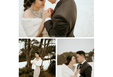Christian and Gracia Prewedding by Cappio Photography