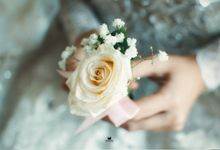 Wedding Day of Adi & Selda by Memoira Studio