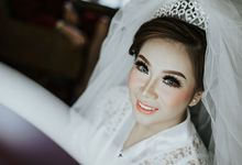 Dreamy Wedding of Evan & Icha by Memoira Studio