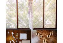 Wedding of  Kate & Cain by Fairmont Sanur Beach Bali