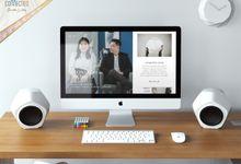 Leonardo & Michelle - Digital Invitation / Undangan Digital Connectied v1.1 + Live Streaming by Connectied Virtual Wedding