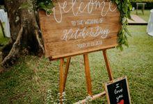 Wedding of Desy & Hitoki by Bali Cinnamon