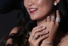 Summer Lookbook by CLARTE Jewellery