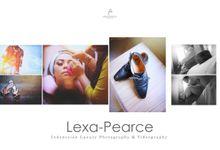 LexaPearce by LexaPearce