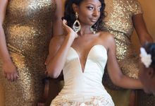 Couture Bridal Gowns by Desiree Spice by Desiree Spice