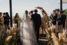 Wedding R & C by Nika di Bali