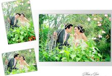 Prewed - Outdoor by Michelle Bridal