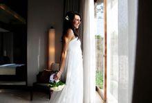 Genevieve & Patrick's Wedding by Ario Narendro Photoworks