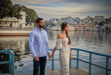 Ankita & Preet by Devasyah: Studios