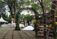 Dimas & Ira Wedding by Klub Kelapa Gading