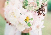 Pastel Romance by Victoria Cameron