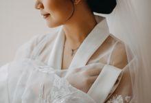 The Wedding of Alexander & Vania by Bali Wedding Specialist
