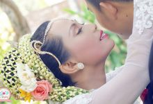 Ratna & Welly by Gioia Studio Photography