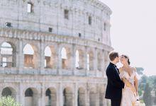 Wedding Ceremony in Villa Giovanelli Fogaccio by Vera Weddings