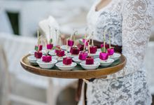 Celebration of Love by Oma Thia's Kitchen Catering